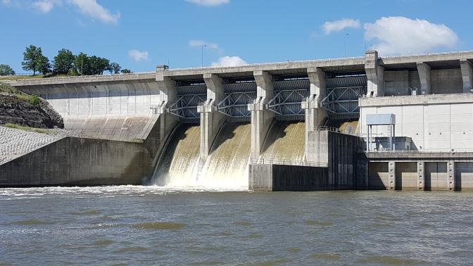 Cannon Dam